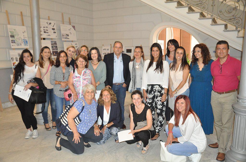 JORNADA FORMATIVA ESTRATEGIAS EFECTIVAS  DE MARKETING EDUCATIVO