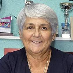 Marina Amador